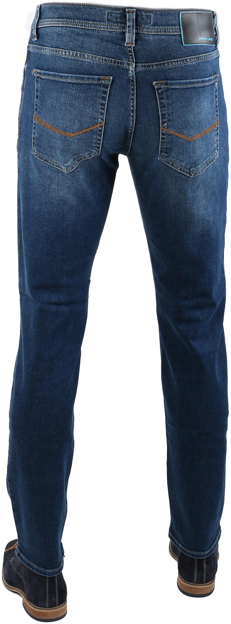 Pierre Cardin Lyon Jeans Future Flex 3451 photo 3