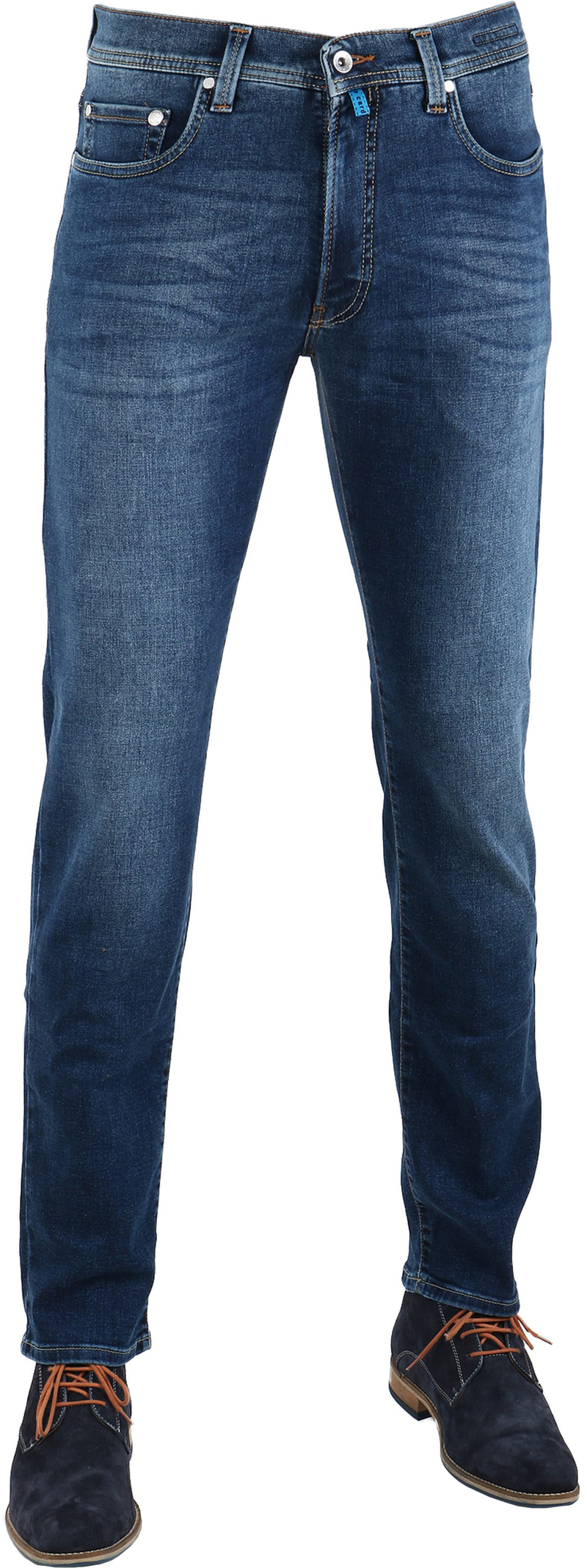 Pierre Cardin Lyon Jeans Future Flex 3451 photo 0