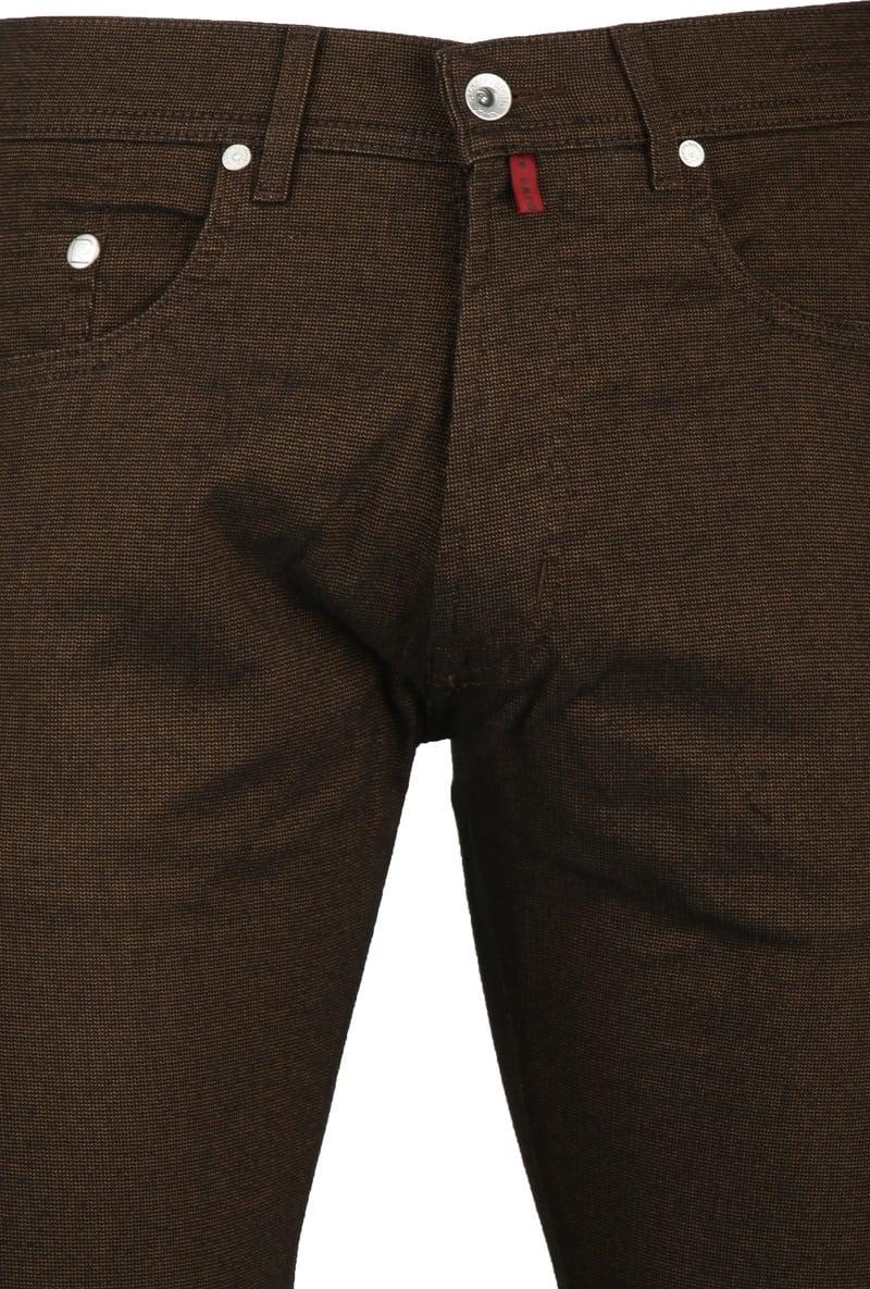 Pierre Cardin Lyon Trousers Caramel photo 1