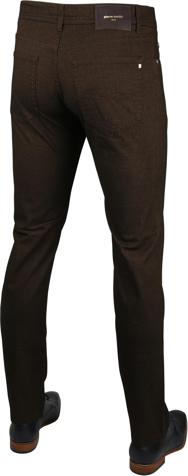 Pierre Cardin Lyon Trousers Caramel photo 2