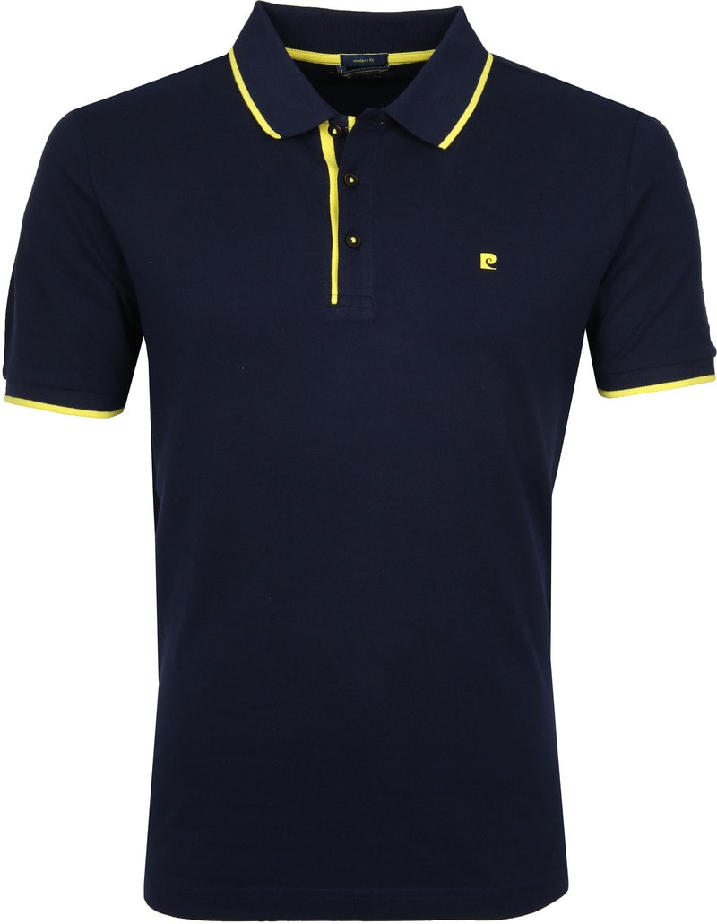 Pierre Cardin Polo Navy Airtouch foto 0