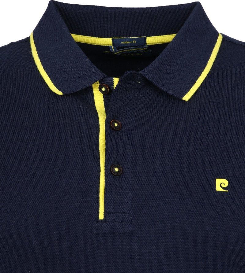 Pierre Cardin Polo Navy Airtouch foto 1