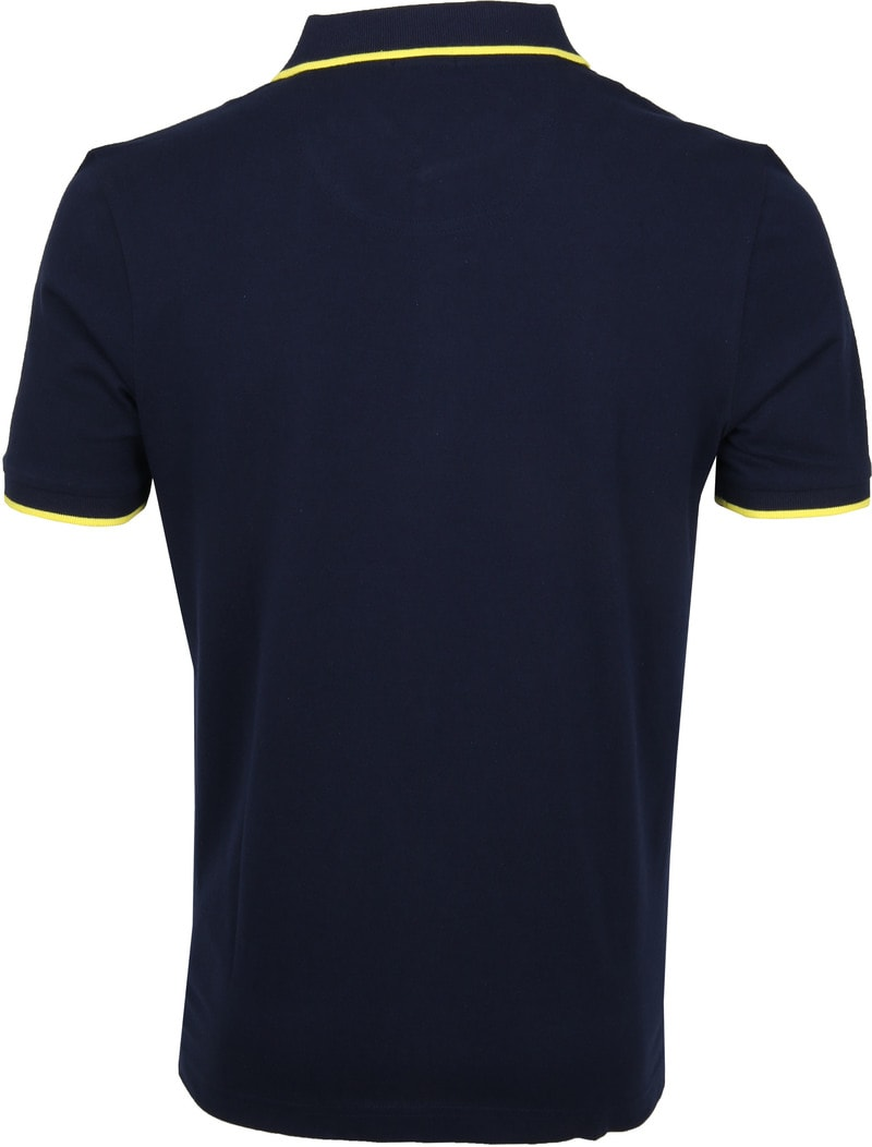 Pierre Cardin Polo Navy Airtouch foto 4
