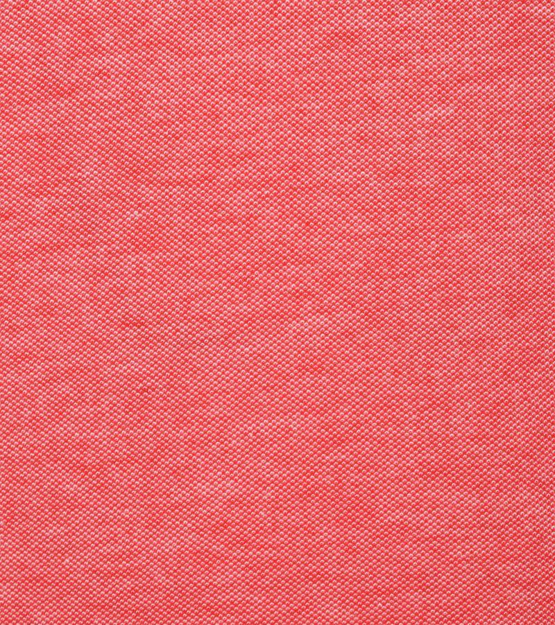 Pierre Cardin Poloshirt Rot Foto 3