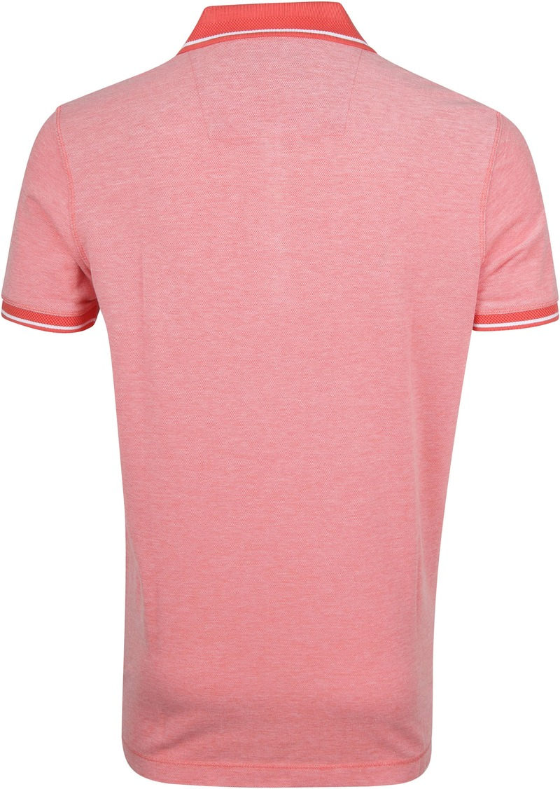 PME Legend Polo Roze foto 3