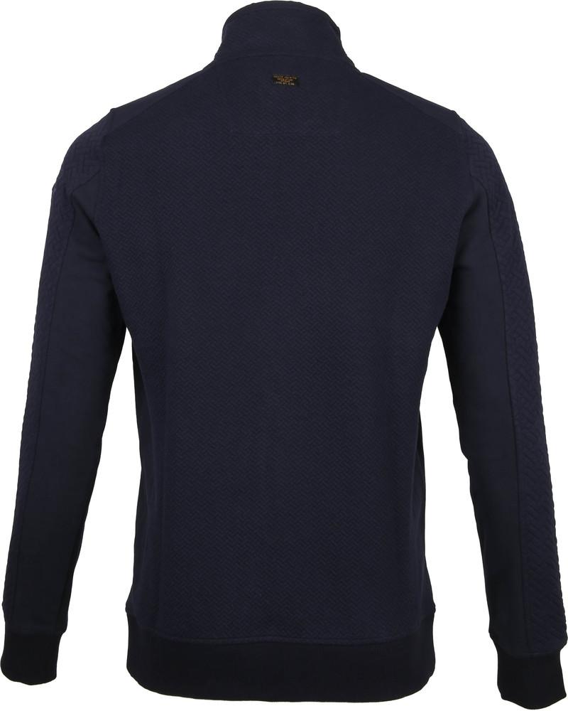 PME Legend Vest Donkerblauw