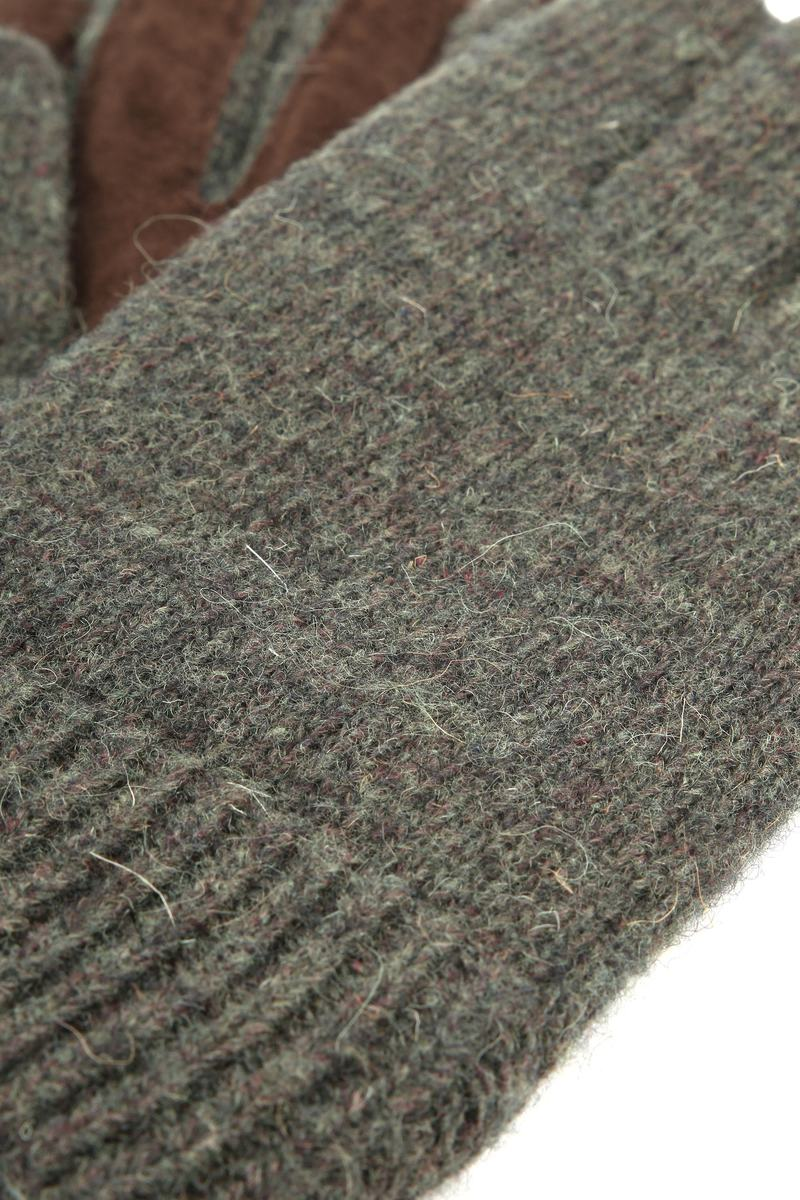 Profuomo Handschuh Grün Foto 1