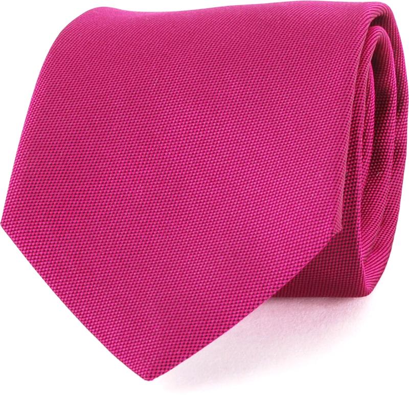 Profuomo Krawatte Fuchsia 01F