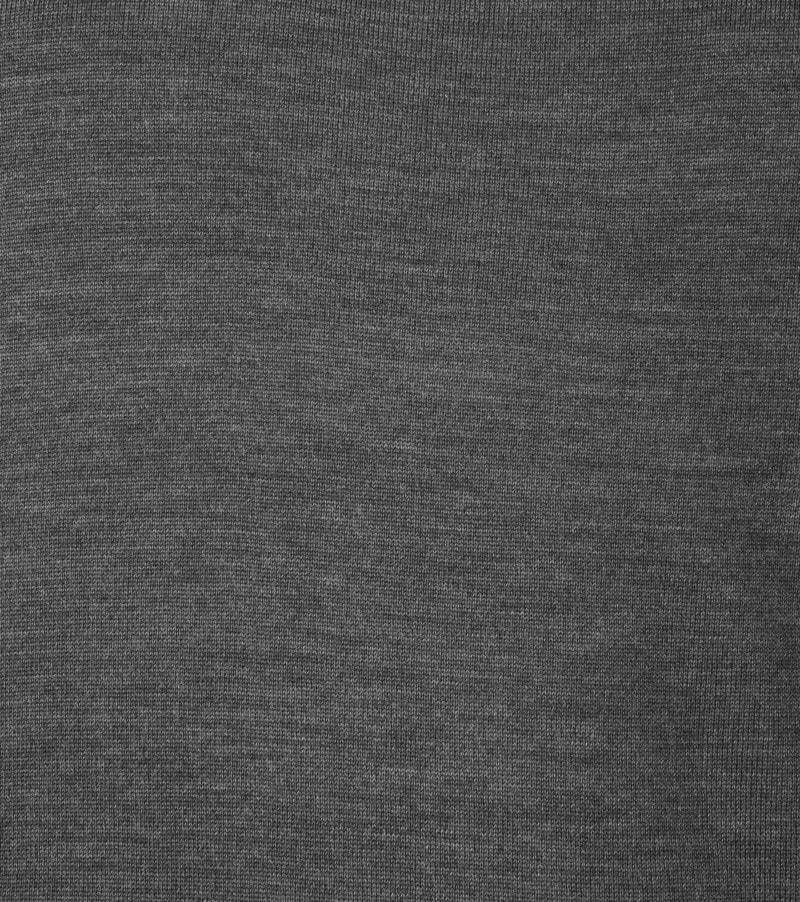 Profuomo Merino Turtleneck Dark Grey photo 2