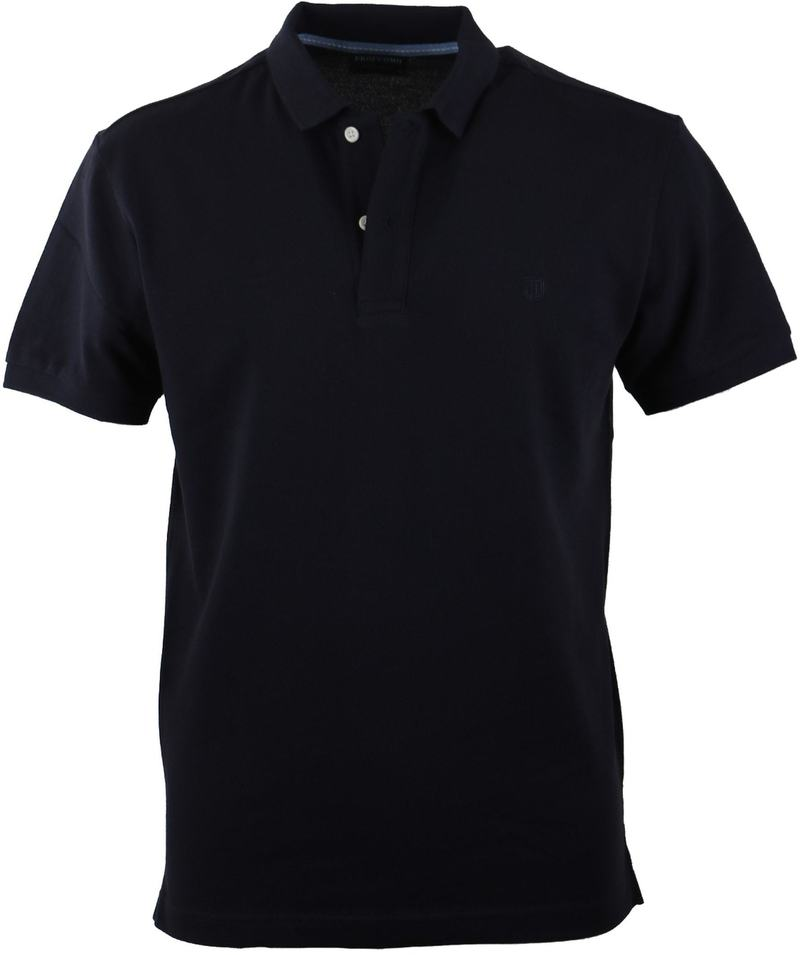 Profuomo Poloshirt Navy  online bestellen | Suitable