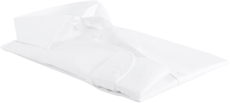 Profuomo Shirt SL7 Cutaway Weiß Foto 2