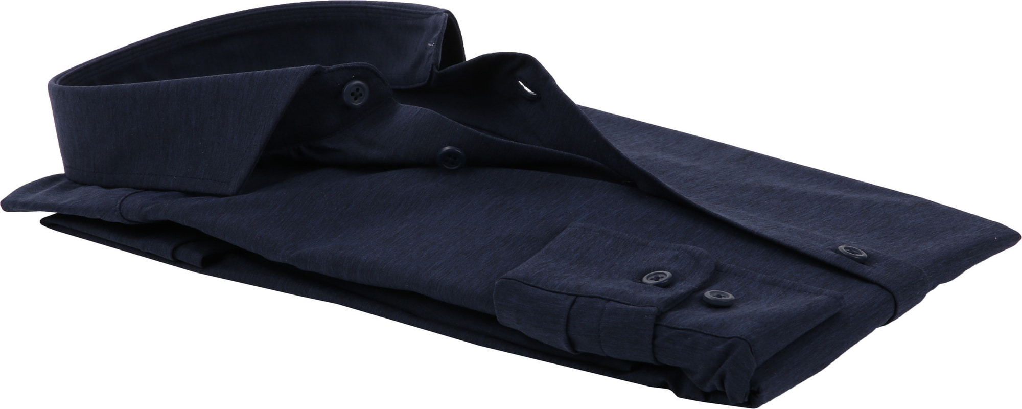 Pure The Functional Shirt Navy photo 3