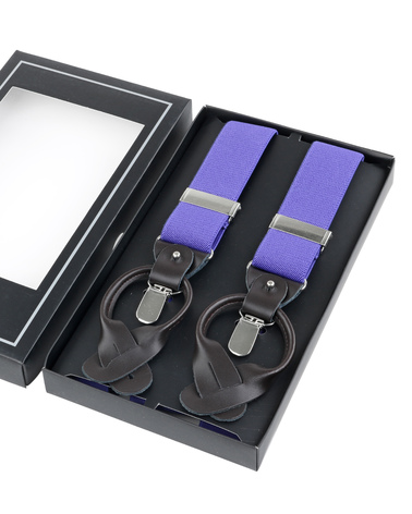 Purple Suspenders photo 2