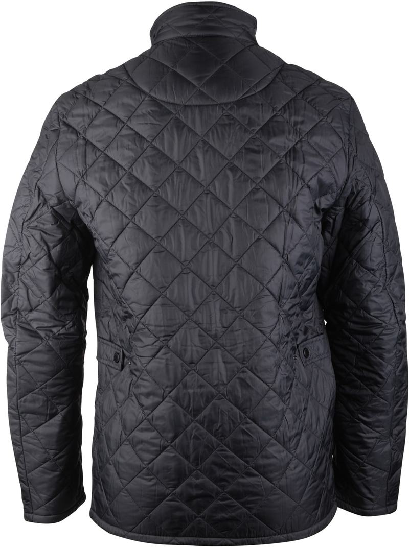 Quilted Jas Barbour Chelsea foto 1