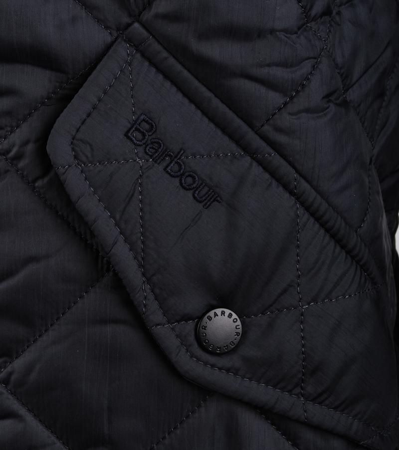 Quilted Jas Barbour Chelsea foto 4