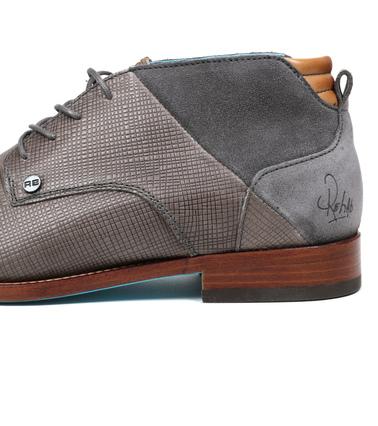 Rehab Shoe Spyke II Grey photo 1