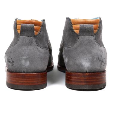 Rehab Shoe Spyke II Grey photo 3