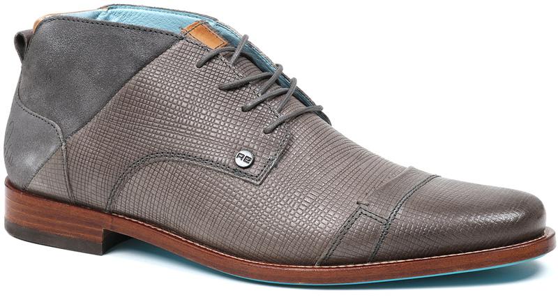 Rehab Shoe Spyke II Grey photo 0