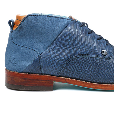 Rehab Shoe Spyke II Navy photo 1