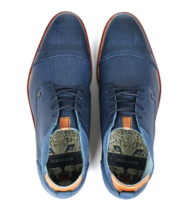 Rehab Shoe Spyke II Navy photo 3