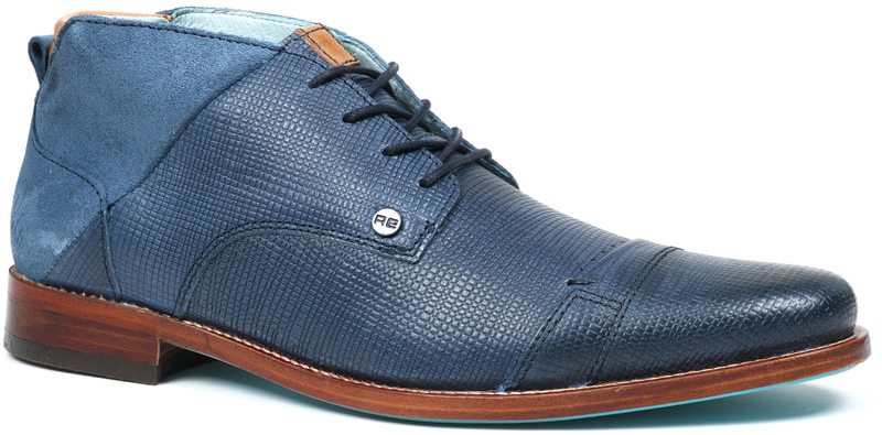 Rehab Shoe Spyke II Navy photo 0