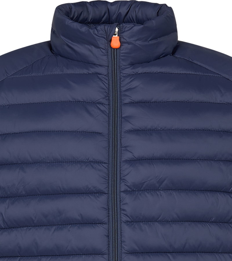 Save The Duck Bodywarmer Navy foto 1