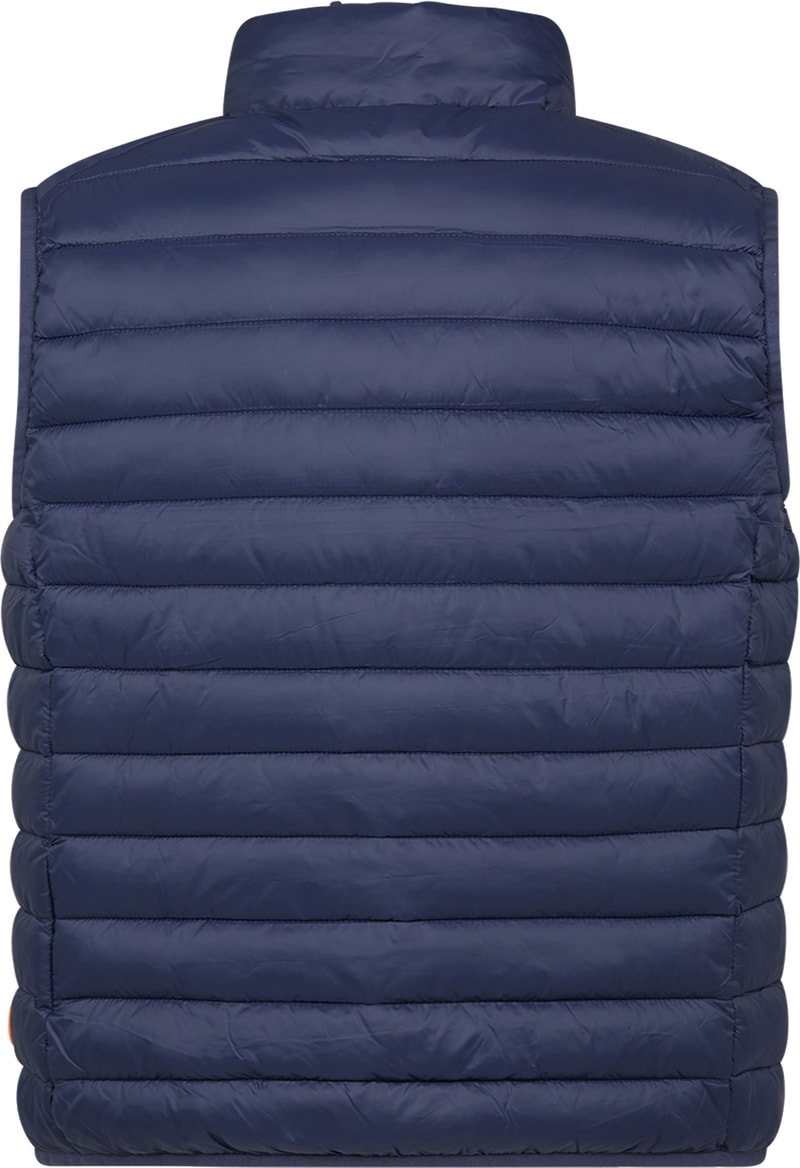 Save The Duck Bodywarmer Navy foto 2
