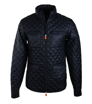 Save the Duck Deny4 Jas Donker Blauw  online bestellen | Suitable