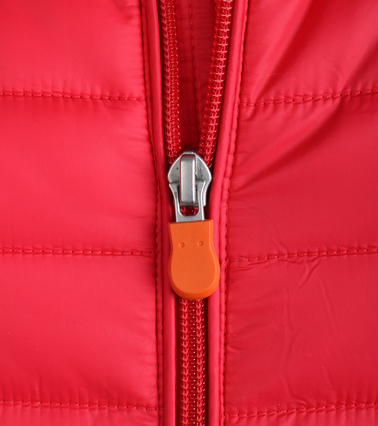 Detail Save the Duck Giga4 Jas Giubbotto Rood