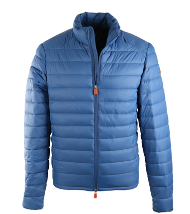 Save the Duck Giga5 Jas Blauw  online bestellen | Suitable