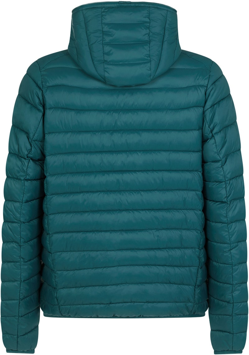 Save The Duck Jacket Alpine Green photo 2
