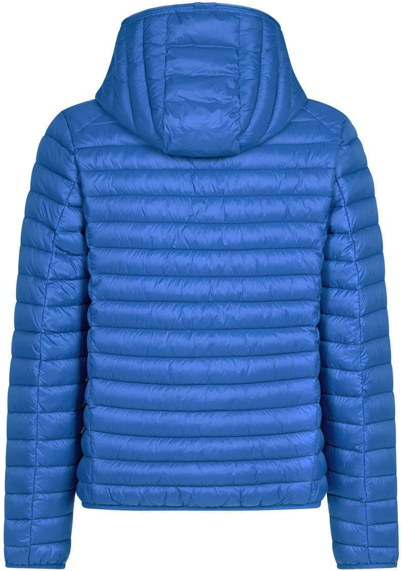 Save The Duck Jacket Giga Royal Blue photo 1