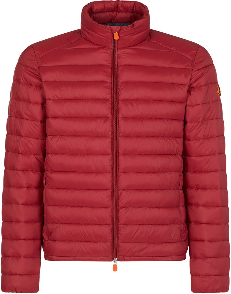 Save The Duck Jacket Mineral Bordeaux photo 0