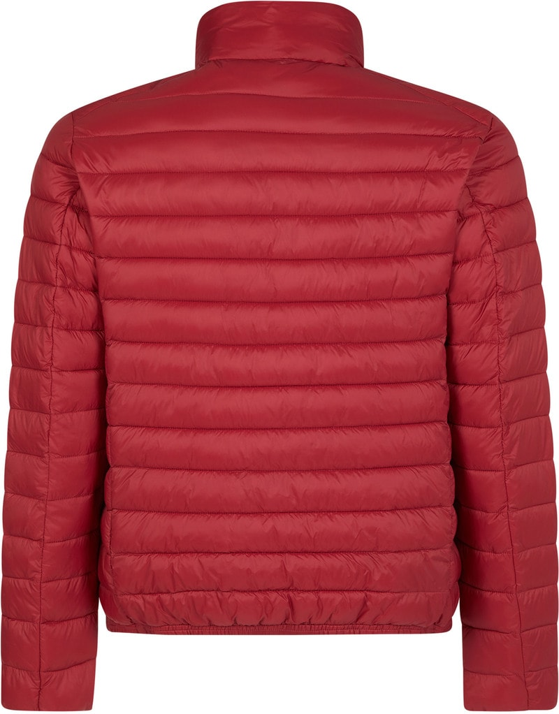 Save The Duck Jacket Mineral Bordeaux photo 2