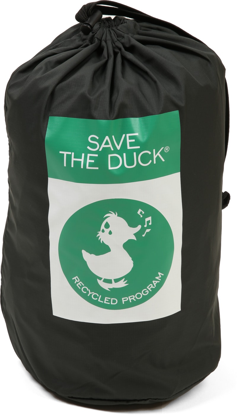 Save the Duck Jacket Taglia Revers photo 11