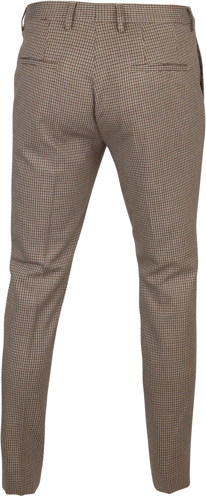 Scotch and Soda MOTT Chino Beige