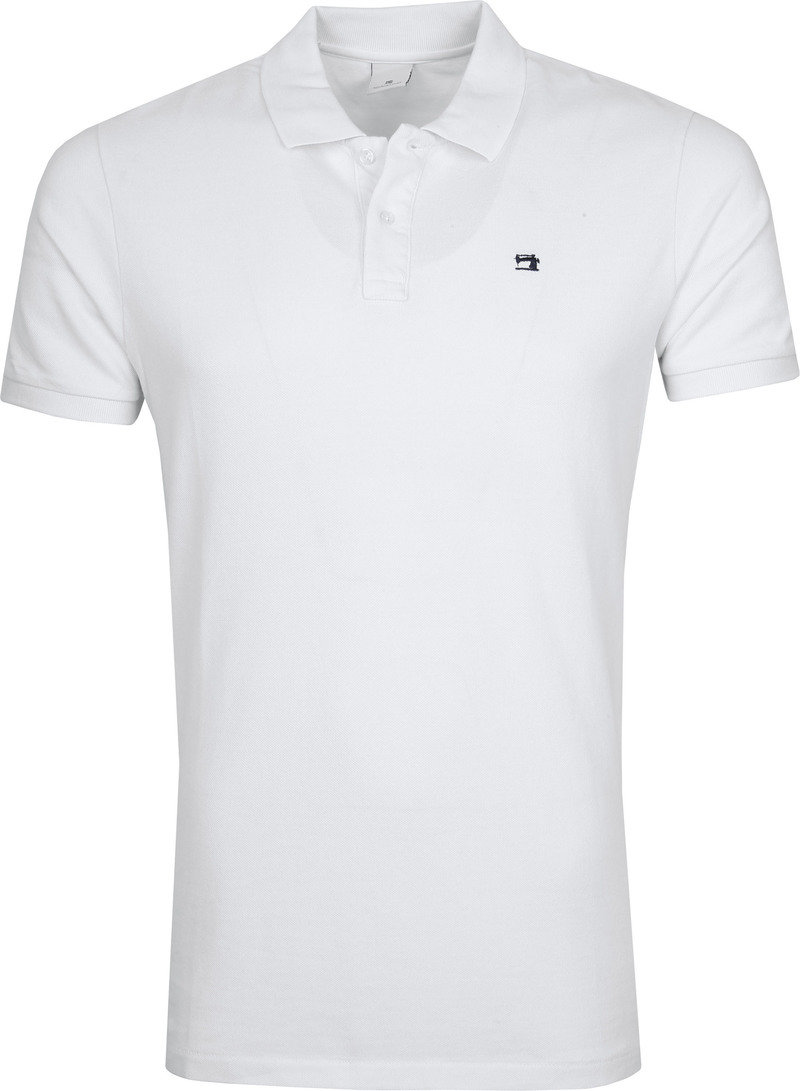 Scotch and Soda Polo Wit