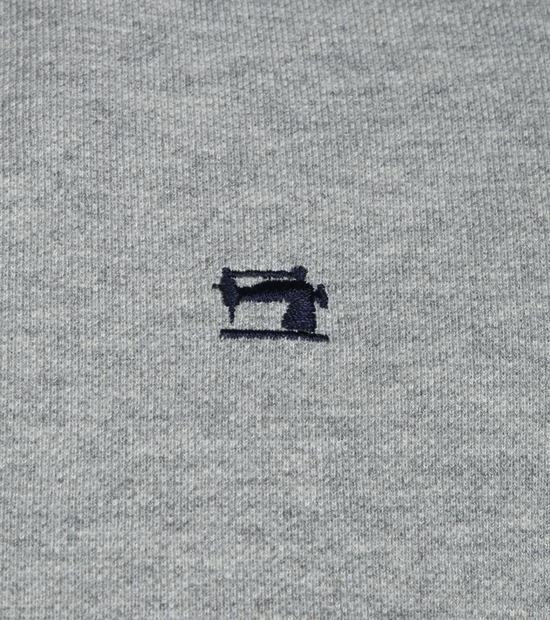 Scotch and Soda Poloshirt Grey photo 2
