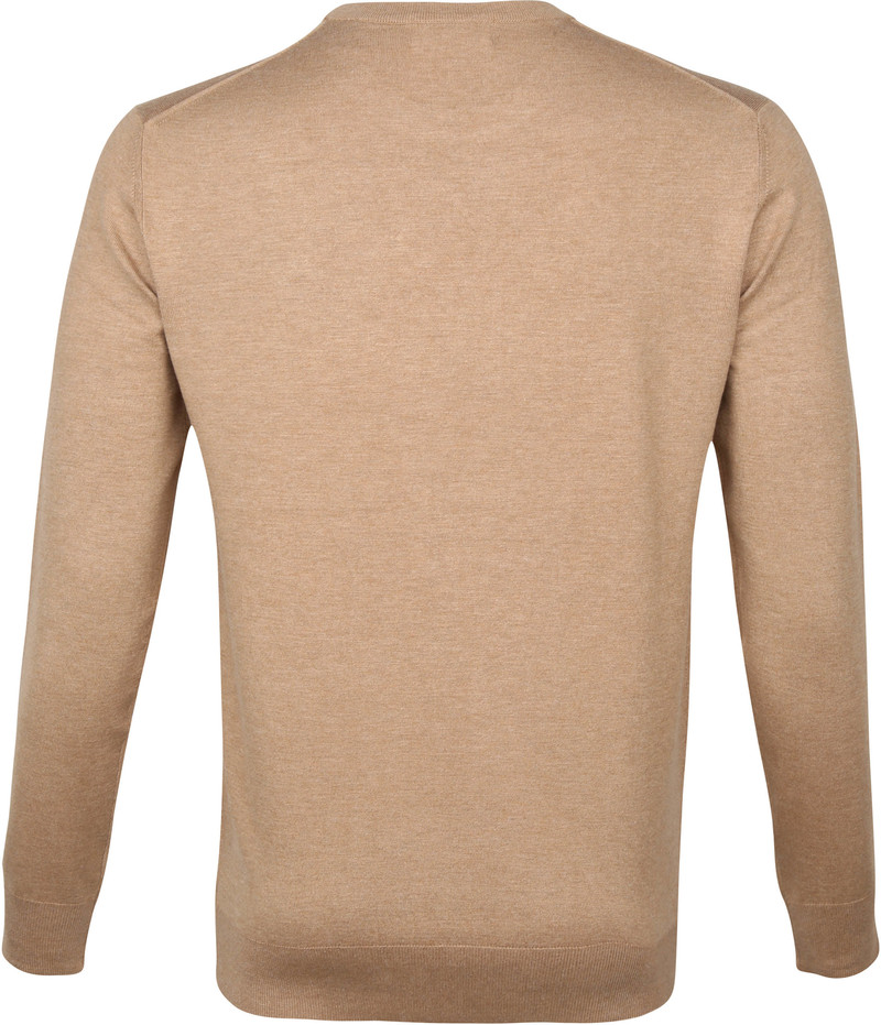 Scotch and Soda Pullover Camel