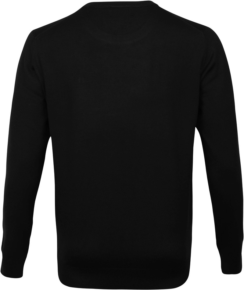 Scotch and Soda Pullover Zwart
