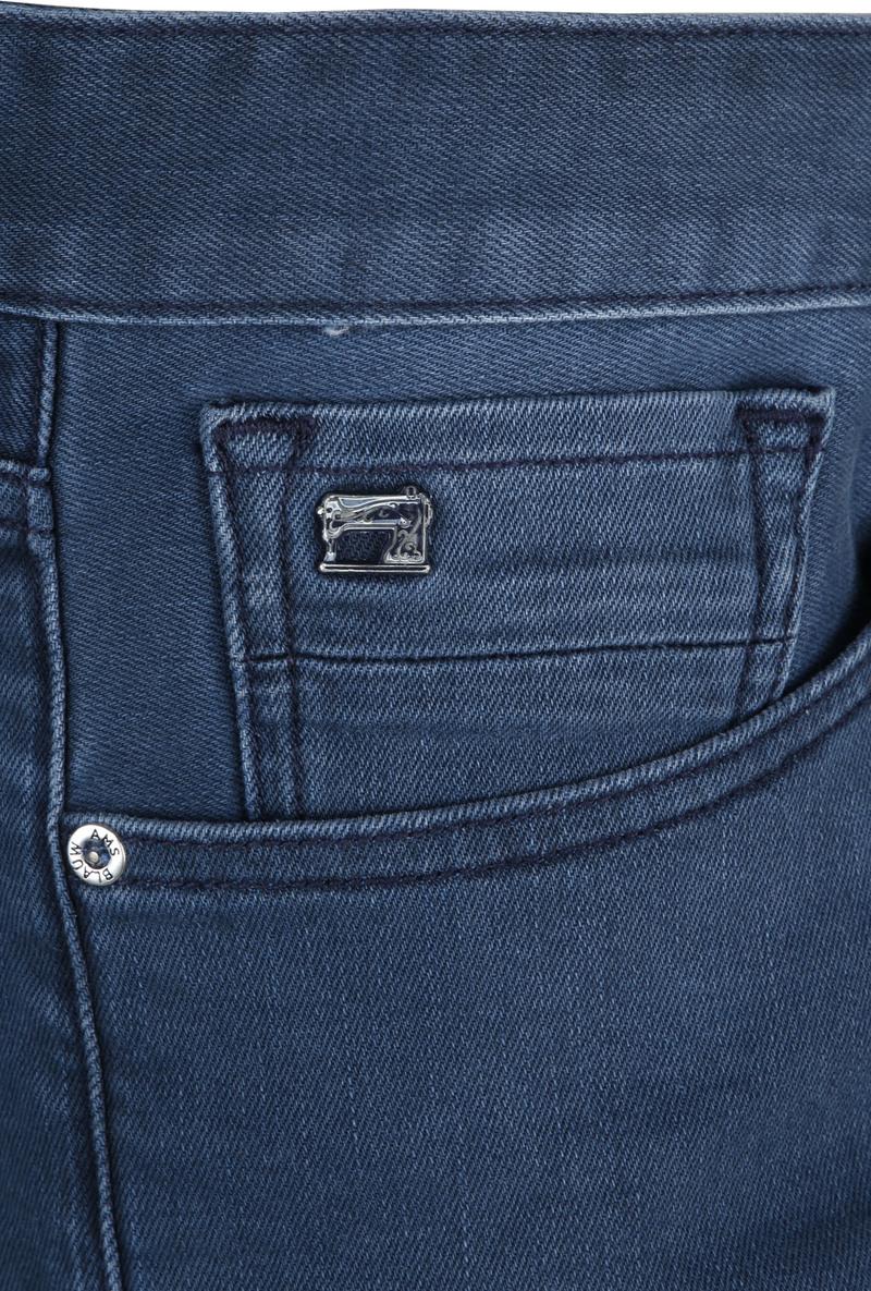 Scotch and Soda Ralston Jeans Concrete Blauw foto 1