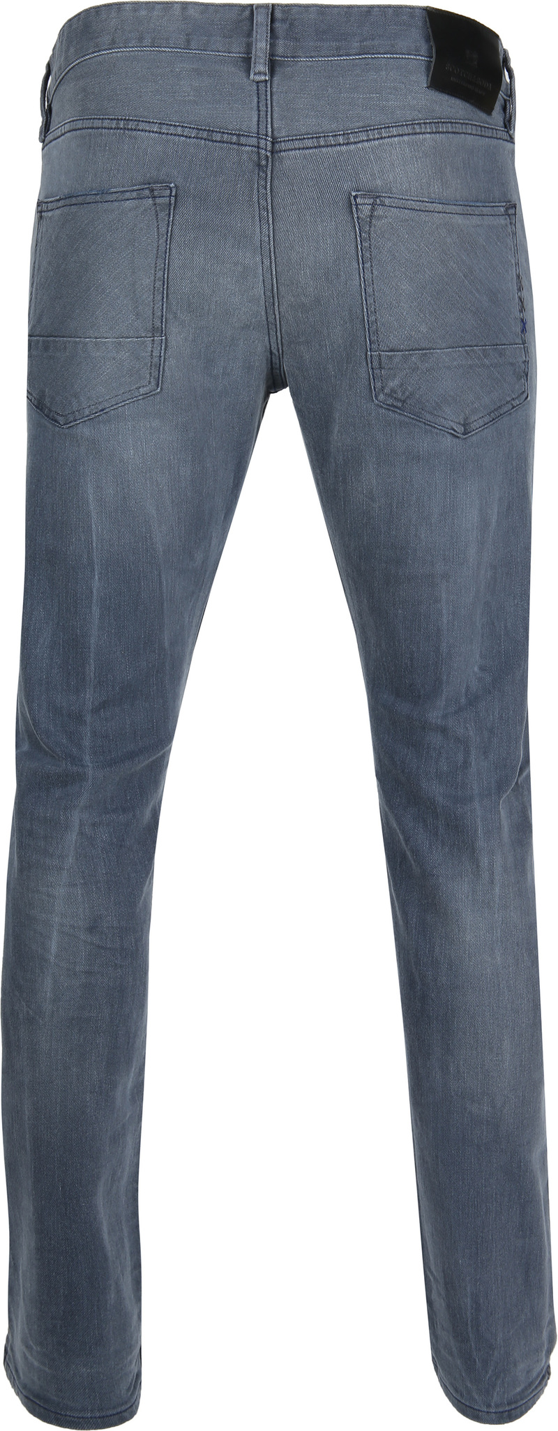 Scotch and Soda Ralston Jeans Concrete Bleach foto 3