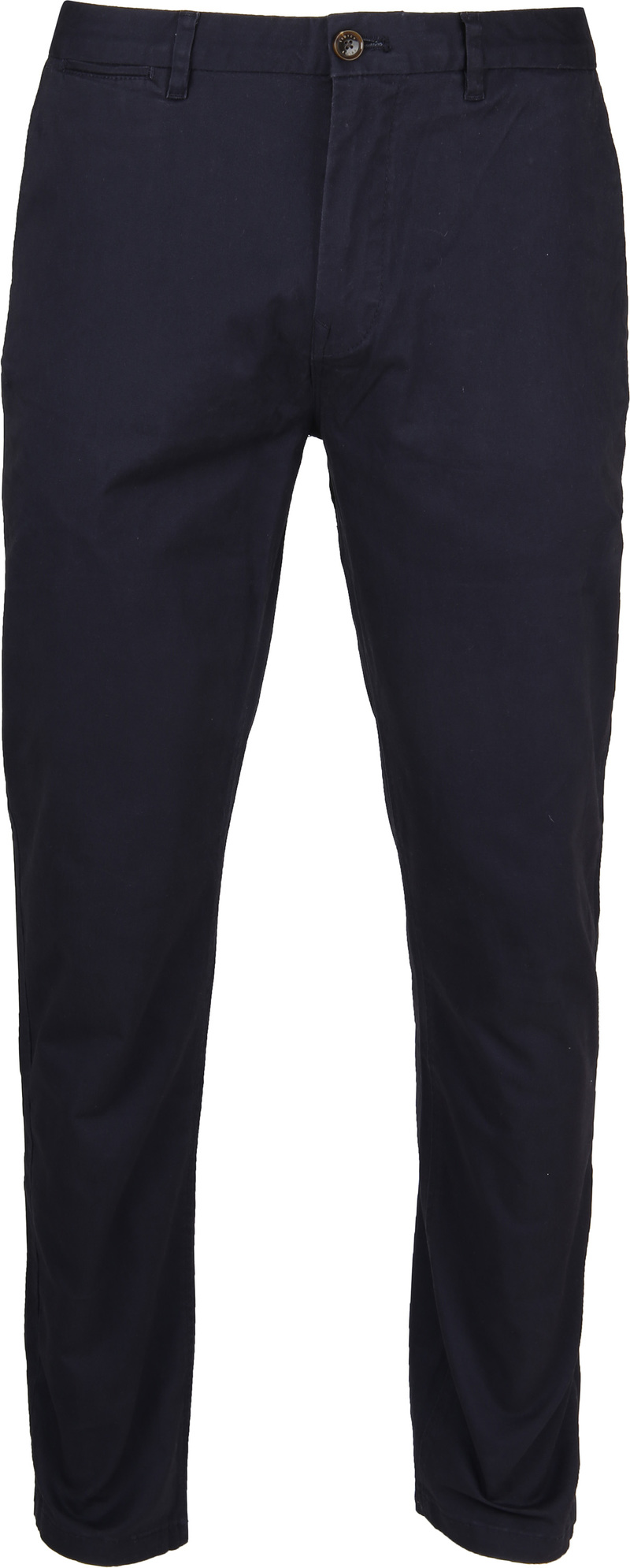 Scotch and Soda Stuart Chino Navy photo 0