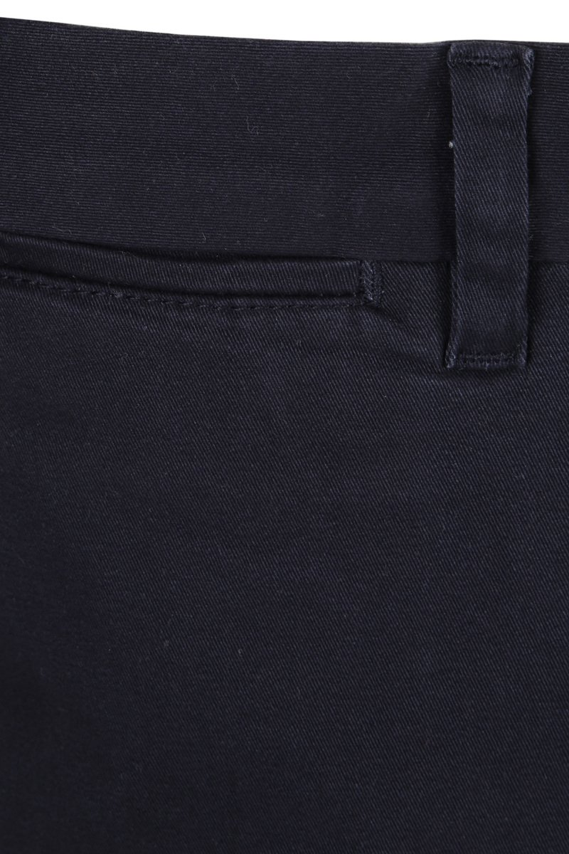 Scotch and Soda Stuart Chino Navy photo 1