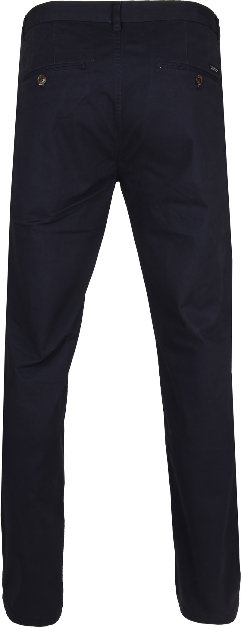 Scotch and Soda Stuart Chino Navy photo 3