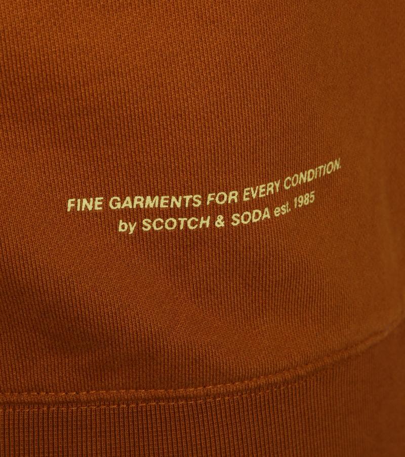 Scotch and Soda Sweater Bruin