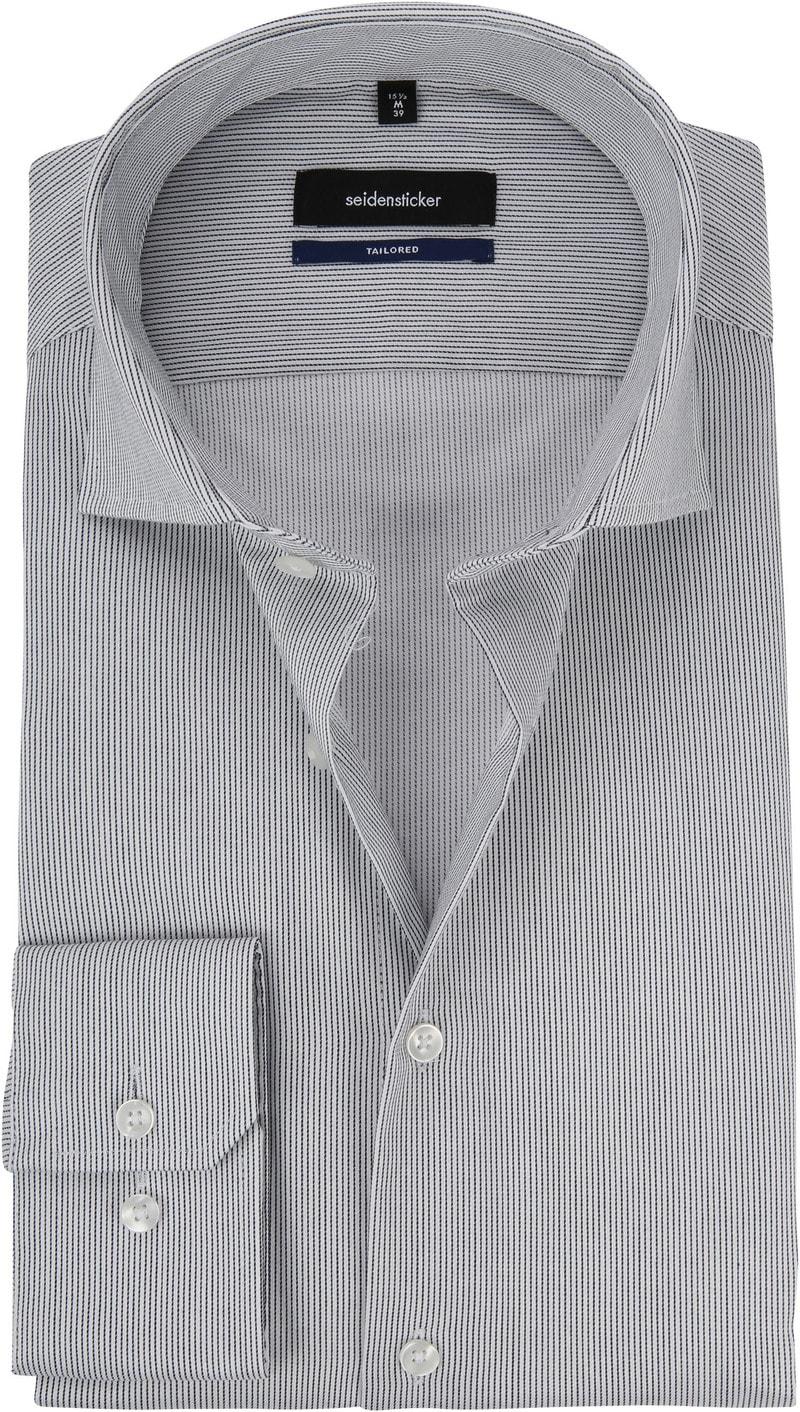 Seidensticker Grey Shirt photo 0