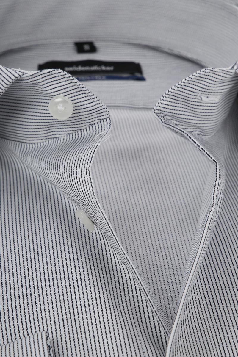 Seidensticker Grey Shirt photo 1