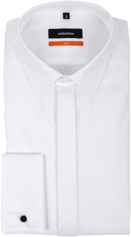 Seidensticker Tuxedo Shirt Kent White photo 0