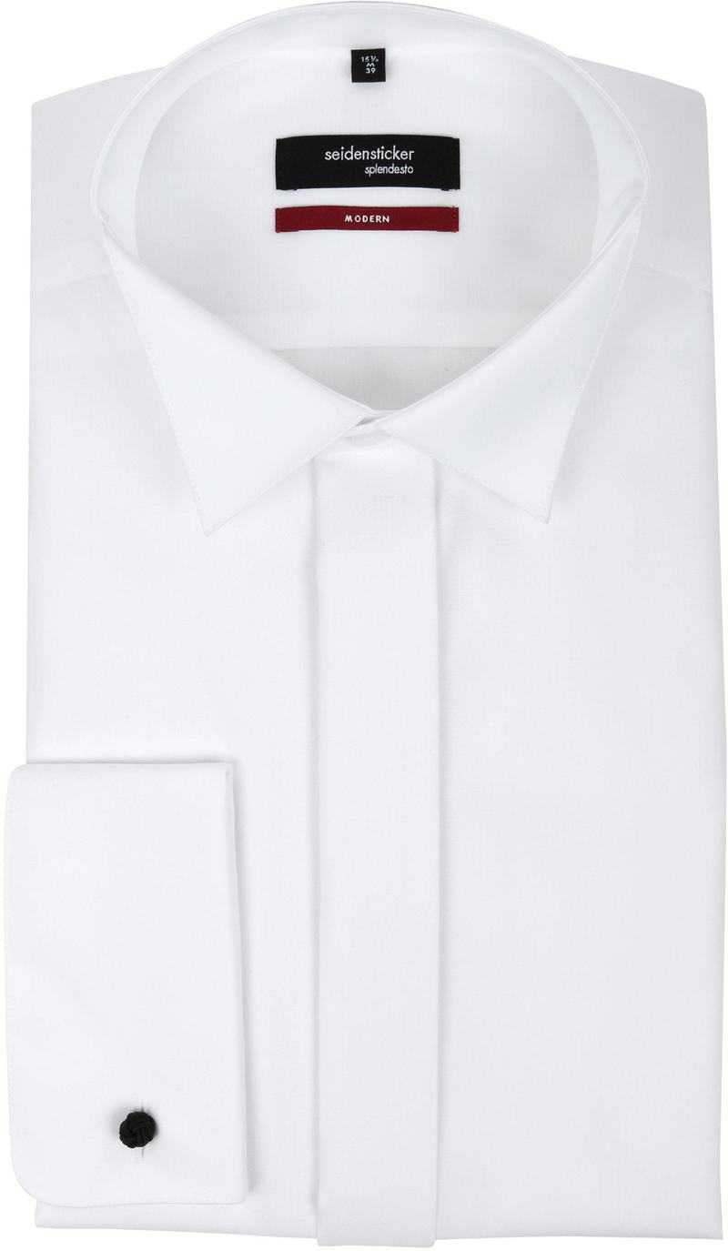 Seidensticker Tuxedo Shirt Modern-Fit photo 0